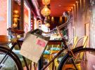 Shang Hai Station nos lleva la comida a casa … (Madrid)