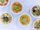 Kraken Bowl : Energía, sabor y contenidos sorprendentes (Madrid)