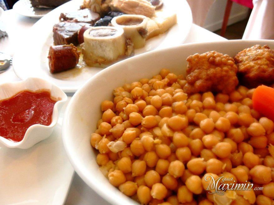 La Clave Cocido Madrileno Guiamaximin15