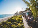 La magia de Atenas Playa se traslada a Torre Bermeja