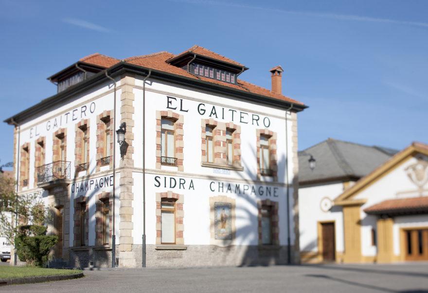 Antiguo Edificio De Oficinas De El Gaitero Hoy Colección Permanente Hr