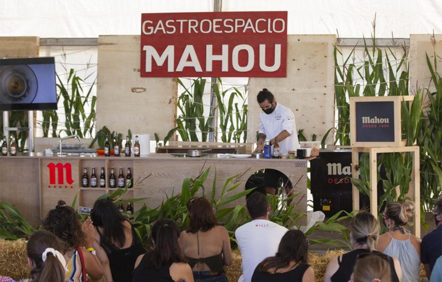 Mariano Mier En Festival De La Luz Mr