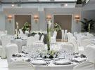 Tu boda por lo más alto en el Hotel Santo Domingo (Madrid)