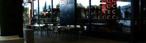 New York Burger Moraleja Green (Madrid)
