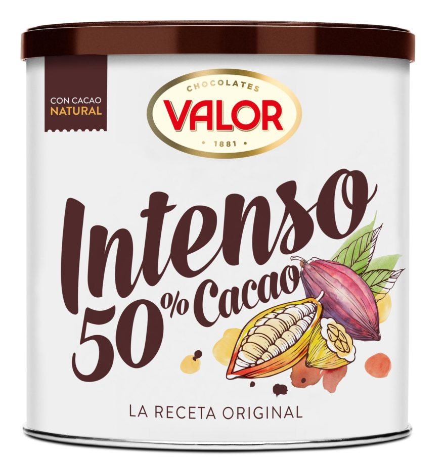 Cacao Soluble 50 M
