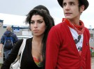 Amy Winehouse quiere rehacer de nuevo su matrimonio con Blake