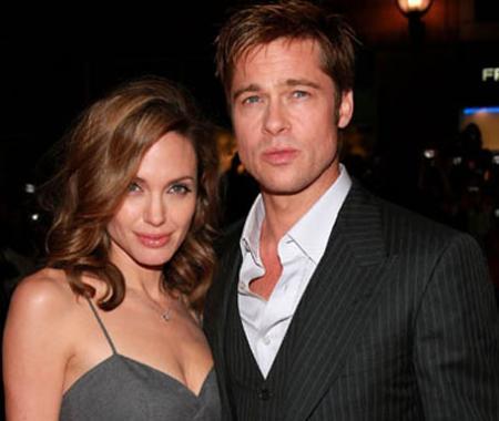 Ruptura ¿definitiva? entre Brad Pitt y Angelina Jolie