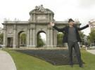 Hugh Jackman, el lobezno australiano está de nuevo en España