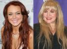 Nuevo disgusto para Lindsay Lohan