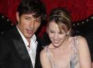 Kylie Minogue y Andrés Velencoso se quieren comprar una casa en España