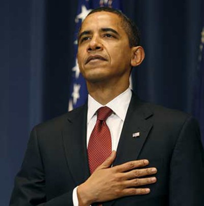 Obama lleva a su pizzero favorito de Misuri a la Casa Blanca