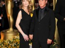 Sean Penn y Robin Wright-Penn se divorcian de nuevo