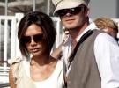 El libro de los Beckham, grandes desconocidos en Hollywood