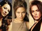 Evangeline Lilly no quiere parecerse a Angelina, y a Megan Fox le intimida