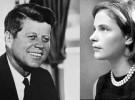 Érase una vez un secreto: Kennedy tuvo una amante becaria