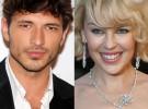 Rumores de boda entre Kylie Minogue y Andrés Velencoso