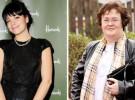 Lily Allen piensa que Susan Boyle canta, pero que no tiene talento