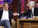 Mel Gibson confirma el embarazo de Oksana