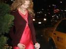 Rumores de embarazo para Nicole Kidman