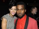 Rihanna, espectacular en el nuevo videoclip de Kanye West