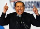 Berlusconi impide la difusión de unas fotos con Noemi Letizia y otras de sus amigas