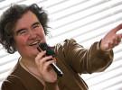 Susan Boyle amenaza con abandonar Britain´s Got Talent