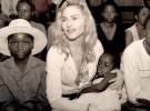 Madonna en sus intentos por adoptar ampliaría fronteras