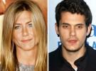 Jennifer Aniston y John Mayer retoman su relación