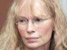 Mía Farrow ha visitado Gaza como embajadora de buena voluntad
