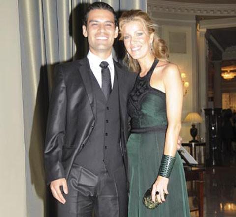 Jaydy Mitchel y Rafa Márquez desmienten el embarazo de la modelo