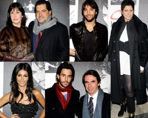 joaquin cortes seduce a los famosos y se reencuentra con su publico español