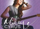 Miley Cyrus disco de Oro en España