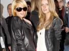 Paris Hilton narra el robo en la casa de su hermana Nicky por Twitter