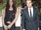 Robert Pattinson y su cena con Lucie Jones (Factor X británico)