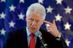 Bill Clinton también participó en las fiestas de Jeffrey Epstein