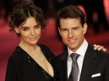 Katie Holmes no soporta a la familia de Tom Cruise