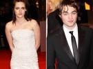 Kristen Stewart vence en los BAFTA 2010 junto a Robert Pattinson