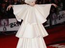 Lady Gaga máxima ganadora de los Brit Awards