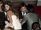 Penélope Cruz acude a los Goya con Javier Bardem