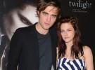 Robert Pattinson y Kristen Stewart, juntos tras los BAFTA 2010