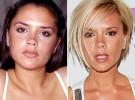 Victoria Beckham piensa que las modelos son delgadas por naturaleza