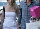 Britney Spears, de la mano de Jason Trawick para desmentir su ruptura