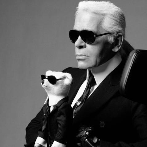 Karl Lagerfeld, últimas declaraciones
