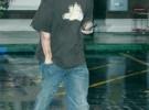 Kevin Federline culpa a Britney Spears de su obesidad