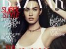 Megan Fox sólo ha tenido sexo con dos hombres en su vida