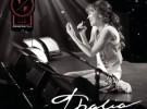 Thalia publica su nuevo disco, Primera Fila, el 16 de marzo