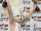 Lady Gaga la más influyente del mundo