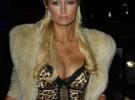 Paris Hilton: «Lo que tengo me lo he ganado con mi trabajo»