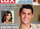 Rumores de encuentros entre Cristiano Ronaldo y María José Suárez