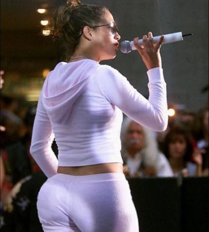 Kardashian Jennifer Lopez on Tema  Jennifer Lopez Vs  Kim Karsashian   A Qui  N Eliges
